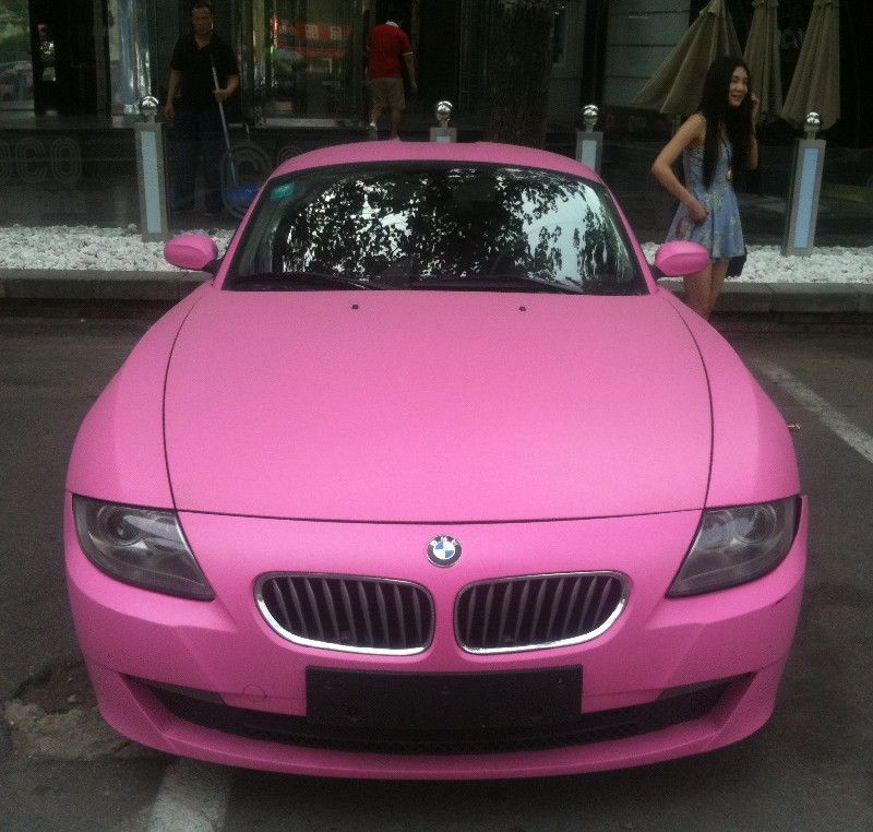 9ed3d51754a Nice baby pink beemer bmw want!