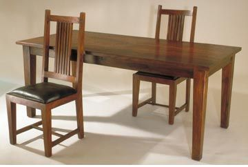 Art Shoppe 2 Provence Dining Room ChairsDining TableProvenceThe Arts