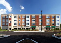 Supportive Housing Development Opens In Chicago Suburb Chicago Suburbs Suburbs Affordable Housing