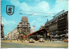 Cartes Postales Anciennes Belgique Taxi   51 CPA rares à vendre