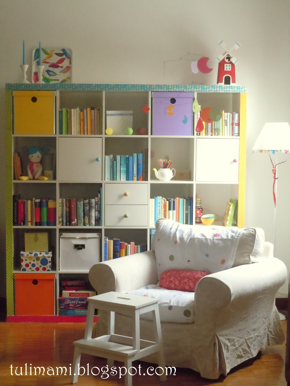 Expedit I Did It My Way Tulimami Home Inspirations