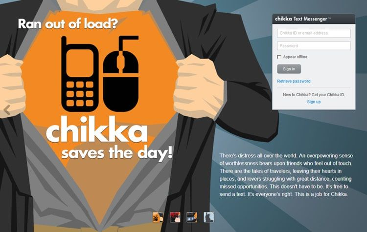 SMS Messaging App Chikka is Shutting Down | Apps | Free text message