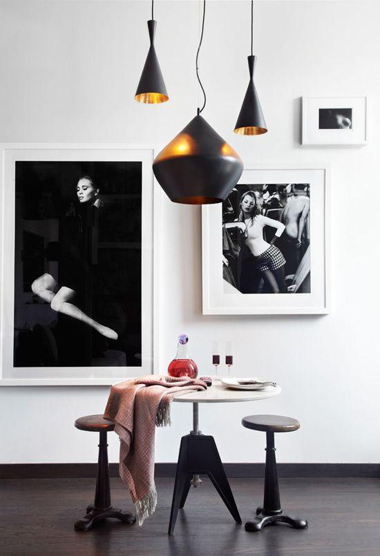 Stephane Chamard Toronto Lofts, Toronto Apartment, Contemporary Apartment,  Contemporary Interior, Loft Design