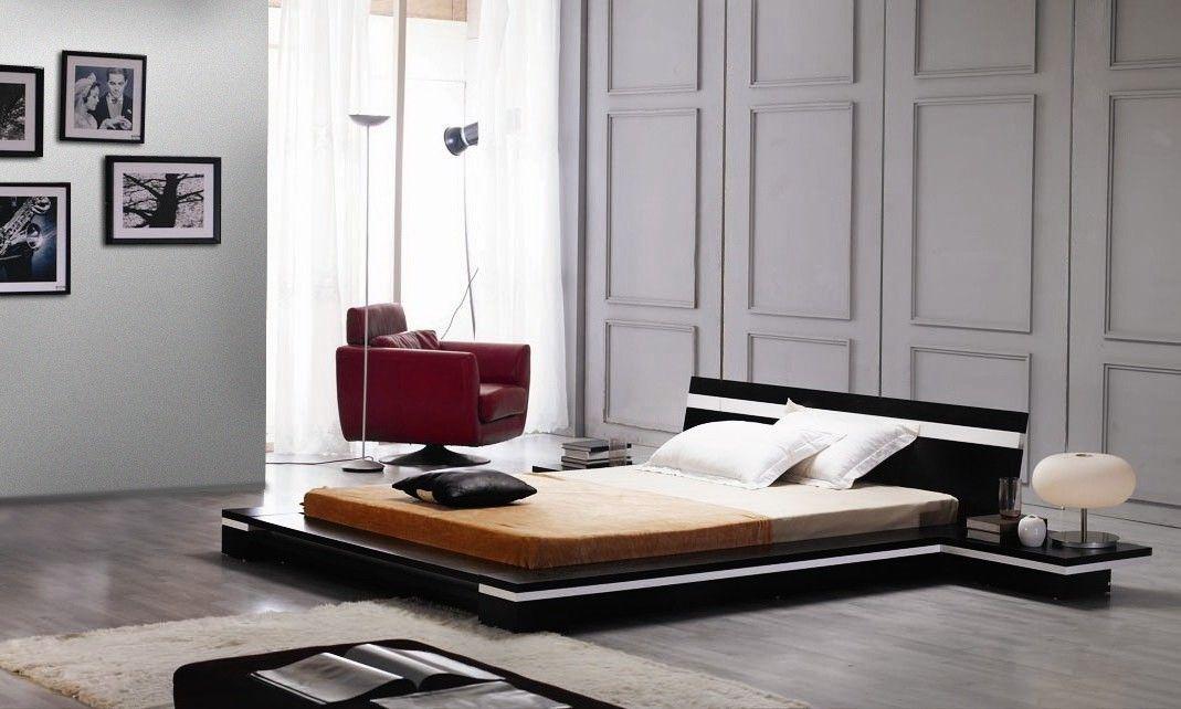 Good 6 Japanese Bedroom Furniture And Decoration Ideas   Simple Studios