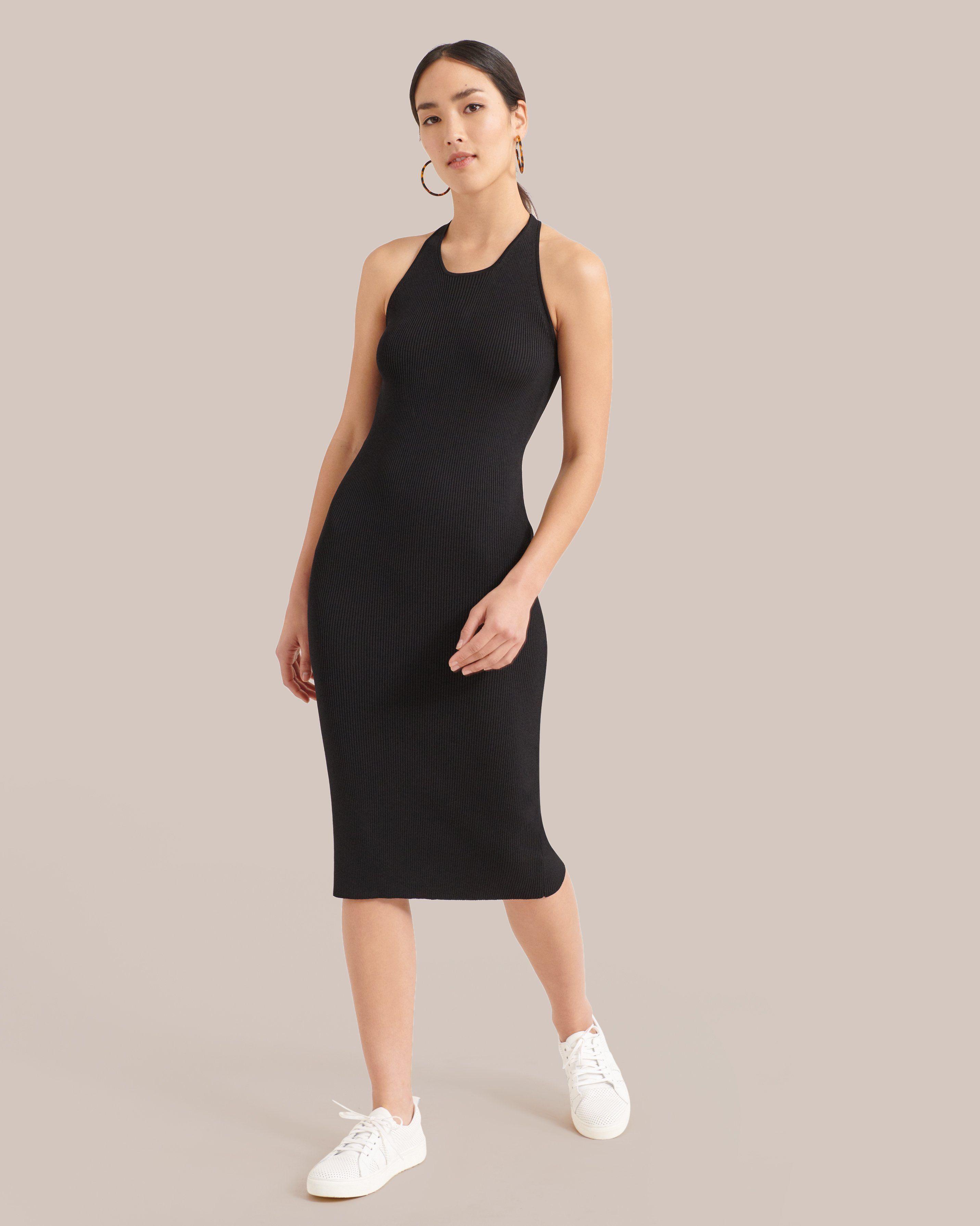 Grace Racerback Midi Dress Modern Citizen Racerback Midi Dress Midi Dress Dresses [ 3580 x 2863 Pixel ]