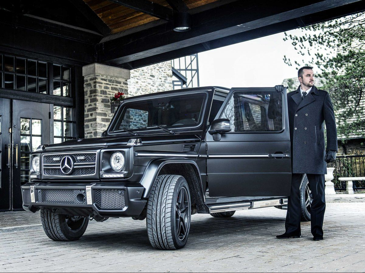 mercedes benz inkas armored limo g63