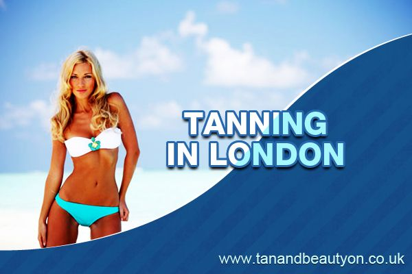Compare different ways of tanning in London-Tanners have a number of ways for artificial tanning in London but they need to compare various facets of all these procedures to come upon the most efficient tanning process.
