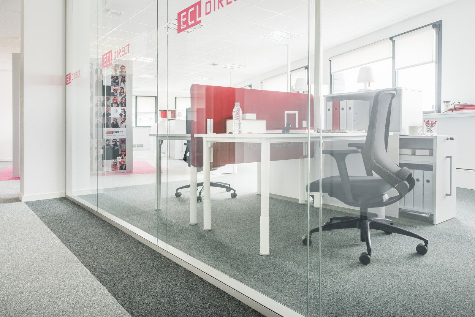 Bureaux kinnarps inspiration bureaux bureaus