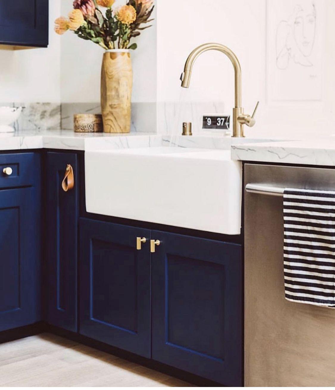 pin by cristen angarita on beach navy kitchen kitchen remodel kitchen decor on kitchen decor navy id=57444
