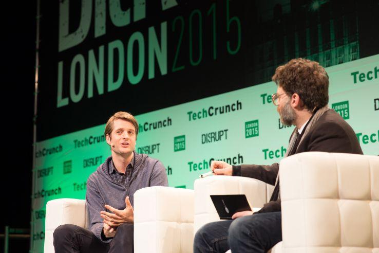 From Flipping Burgers To A $2.25B Fintech Startup | TechCrunch