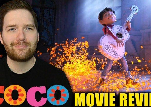 Coco – Movie Review – Movie Reviews