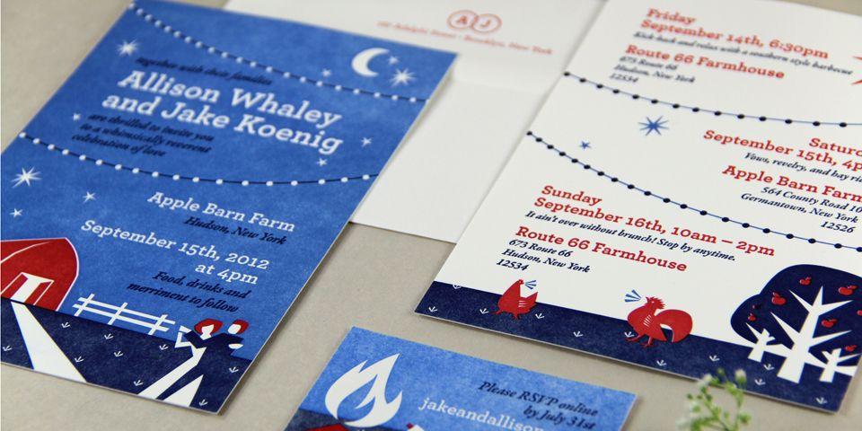 Adorbs Sceatsie\u0027s Wedding Pinterest Letterpresses, Invitation