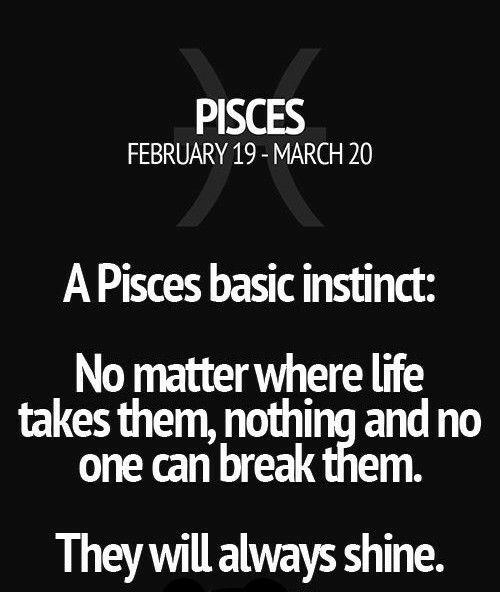 Pisces horoscope on shine 2020