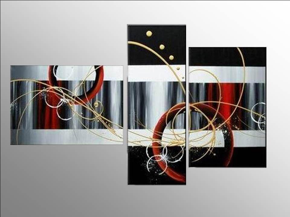 Cuadros modernos para comedor buscar con google for Imagenes cuadros abstractos modernos