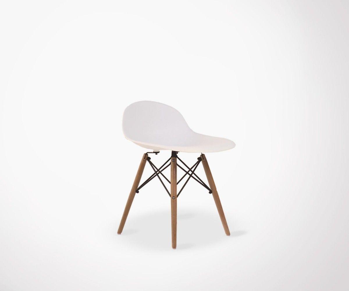tabouret bas design id al table design style scandinave. Black Bedroom Furniture Sets. Home Design Ideas