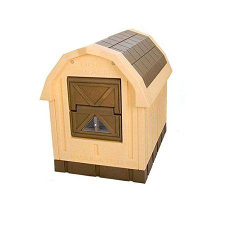 Pets Large Dog House Insulated Dog House Dog House