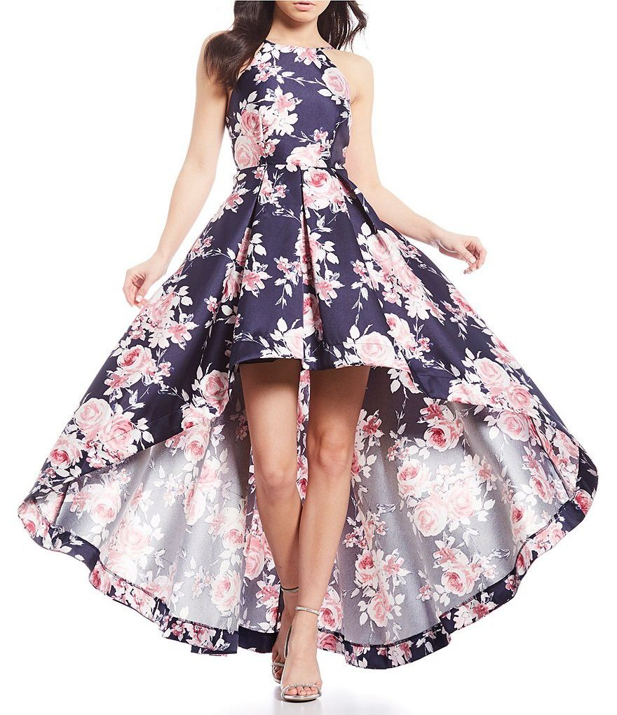 Pin By Angela Flood Richardson On Prom Dresses High Low Prom Dresses Formal Dresses Long Formal Prom Dresses Long [ 1020 x 880 Pixel ]