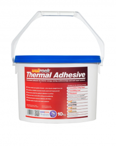 Wallrock Thermal Liner Mold prevention, Paintable