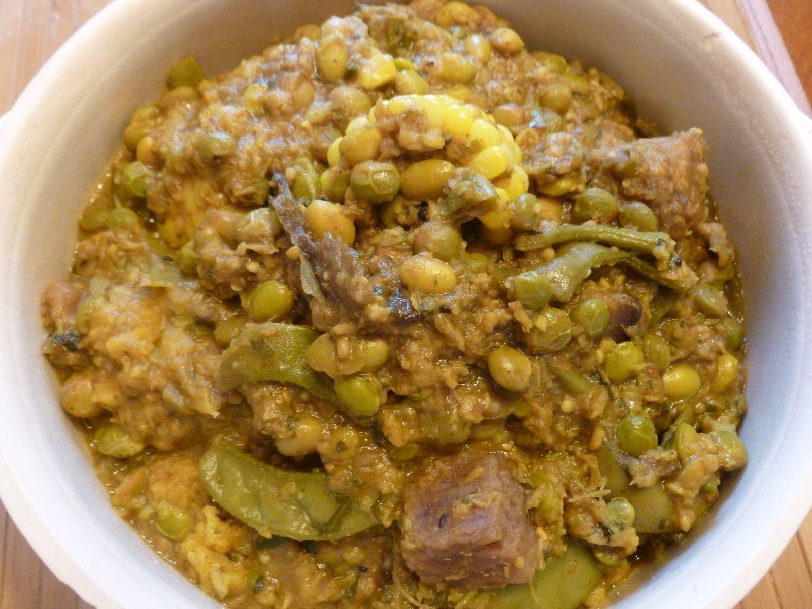 How To Make Gujarati Food