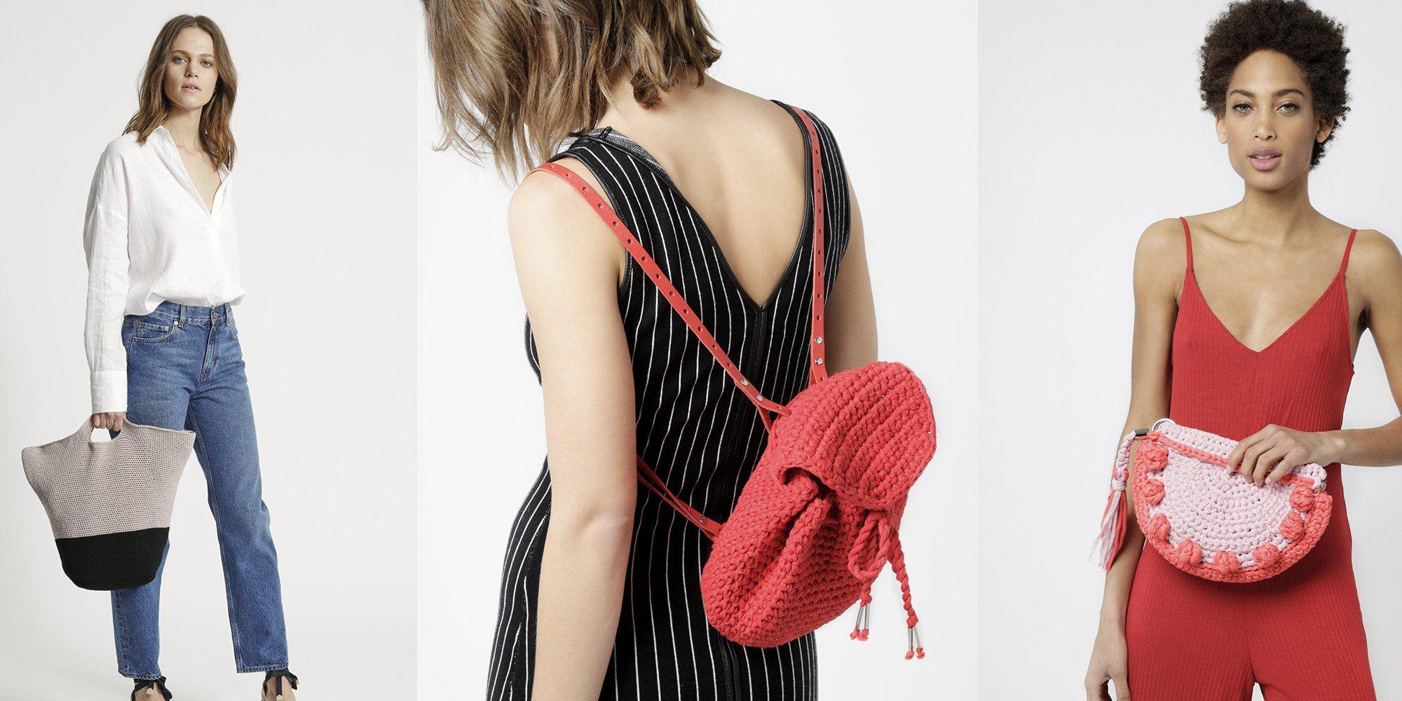 Épinglé sur Tissus et laine (DIY, couture, tricot, crochet...)
