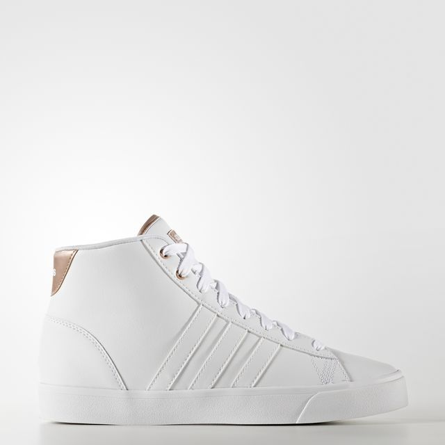 adidas cloudfoam daily qt mid shoes