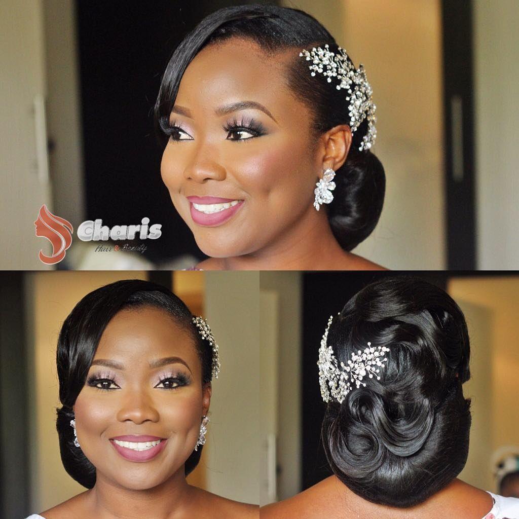 28+ Coiffure de mariage femme noire idees en 2021