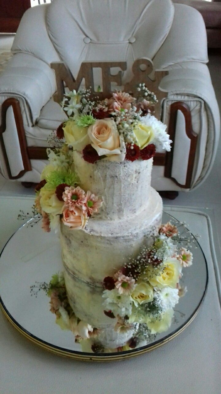Natural flower work new version ashaus cakery pinterest