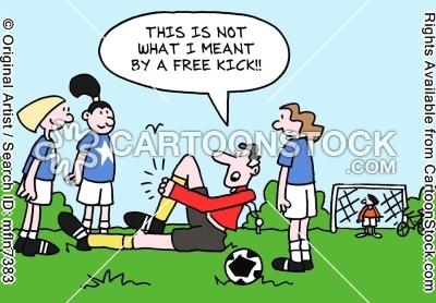 Funny Soccer Cartoons Soccer Games Cartoons Soccer Games Cartoon