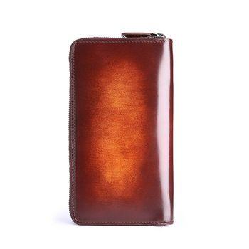abc033f62d1e China handmded genuine leather bag manufacturer