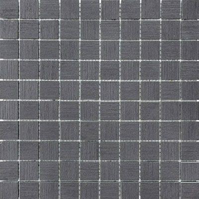 Anatolia Tile Stone Sassi Mosaics Sassi Anthracite 1x1 Tile Stone Fastfloors Com Flooring Porcelain Tile Tile Floor
