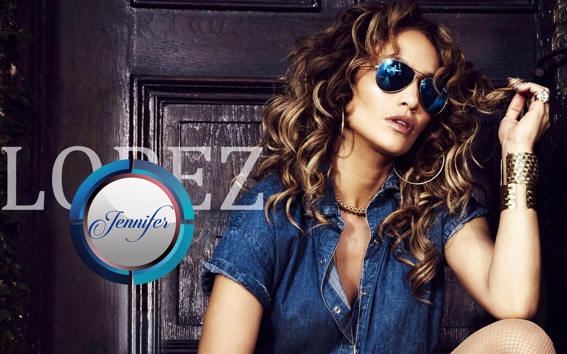 Jennifer Lopez Sexy Wallpaper