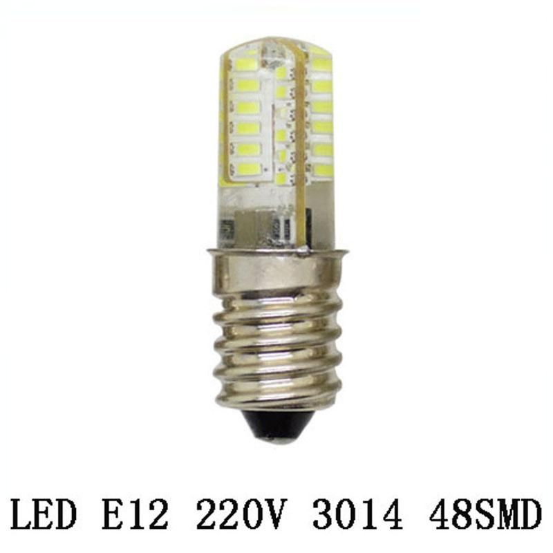 E12 Led Candle Light Bulb 7w Led Light Ac 220v High Power Cold Warm White Energy Saving Led Bulb Light Bulb Candle Led Candle Lights Led Bulb