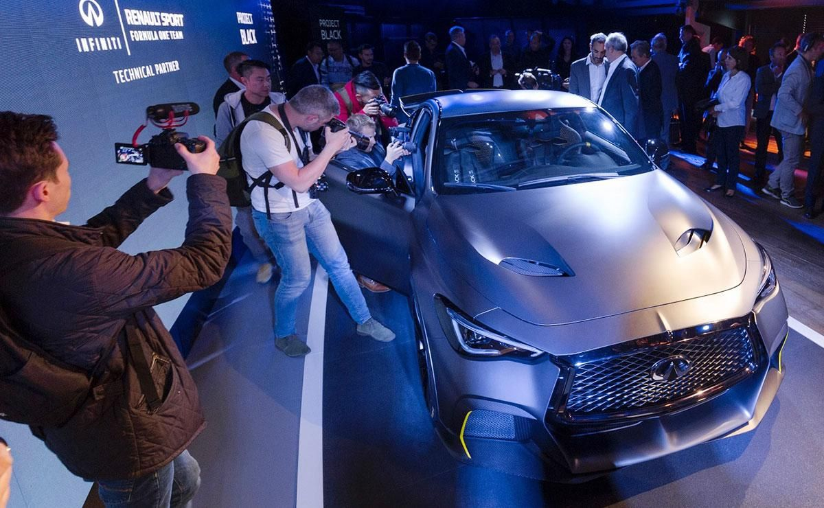 Infiniti S New Ev Mission Is Chance To Reshape Product Plan Http Www Autonews Com Article 20181006 With Images Automotive Solutions Automotive Sales Moving To Las Vegas