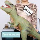 Large Dinosaur Model Shark Plastic Toy Tyrannosaurus Rex Velociraptor Jurassic #Figure #tyrannosaurusrex Large Dinosaur Model Shark Plastic Toy Tyrannosaurus Rex Velociraptor Jurassic #Figure #tyrannosaurusrex