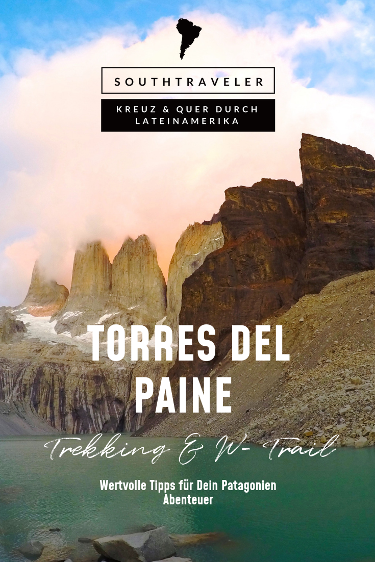 Photo of Torres del Paine Trekking & W-Trail