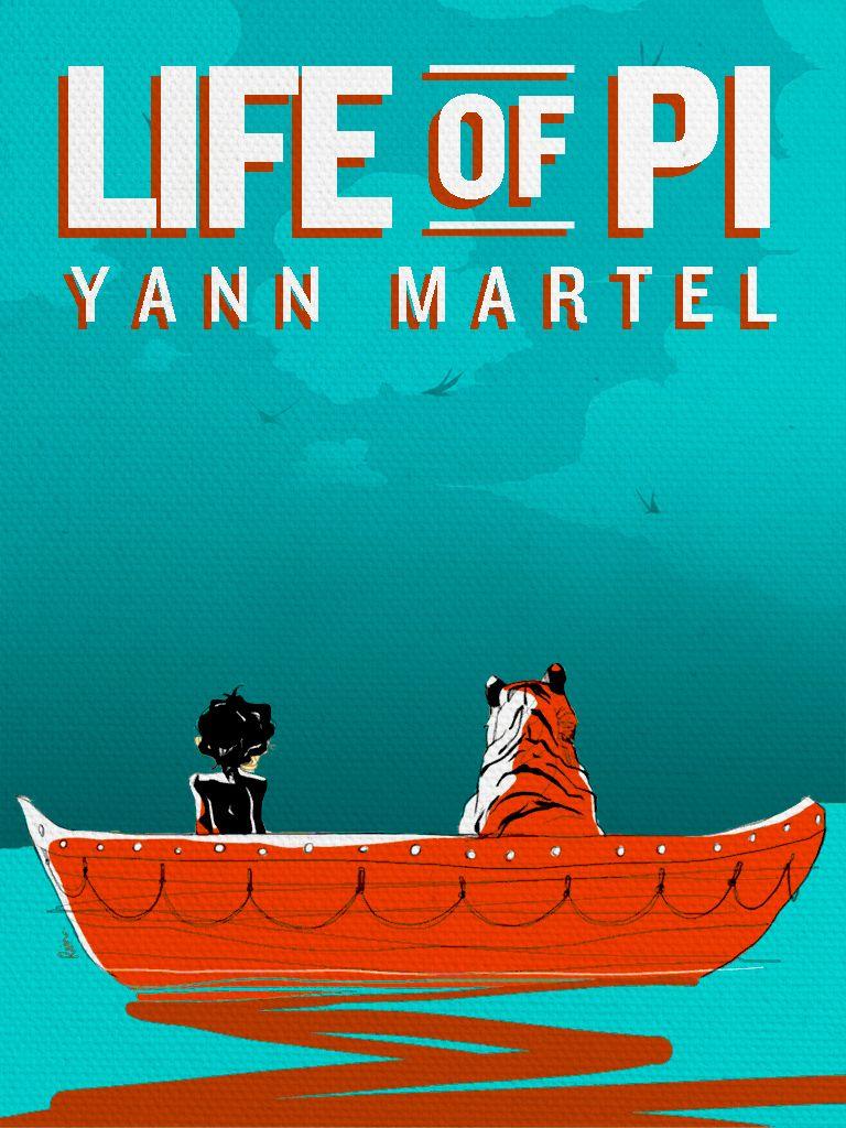 life of pi full book free