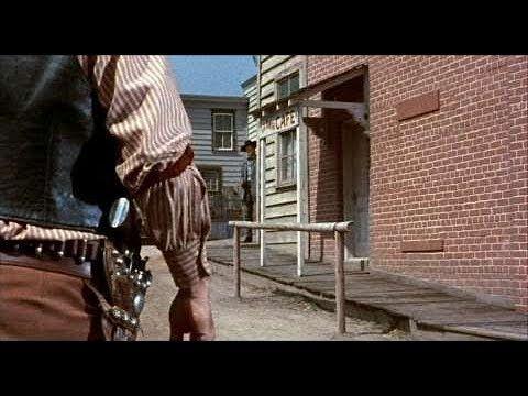 Entardecer Sangrento 1957 Western Dublagem Classica Youtube