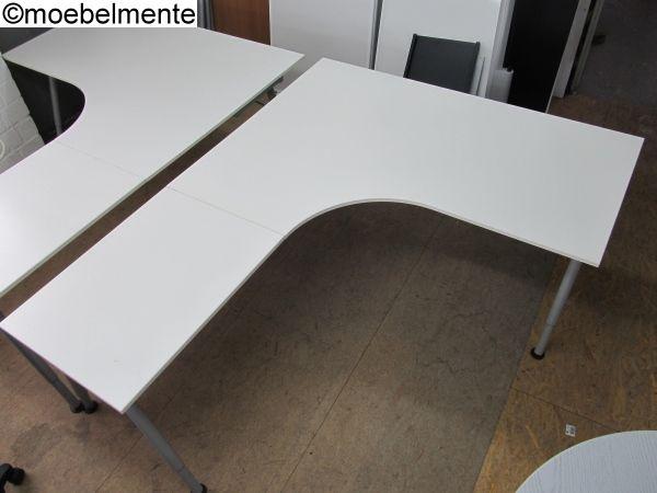 Eckschreibtisch ikea galant  Genial schreibtisch t form | Deutsche Deko | Pinterest ...