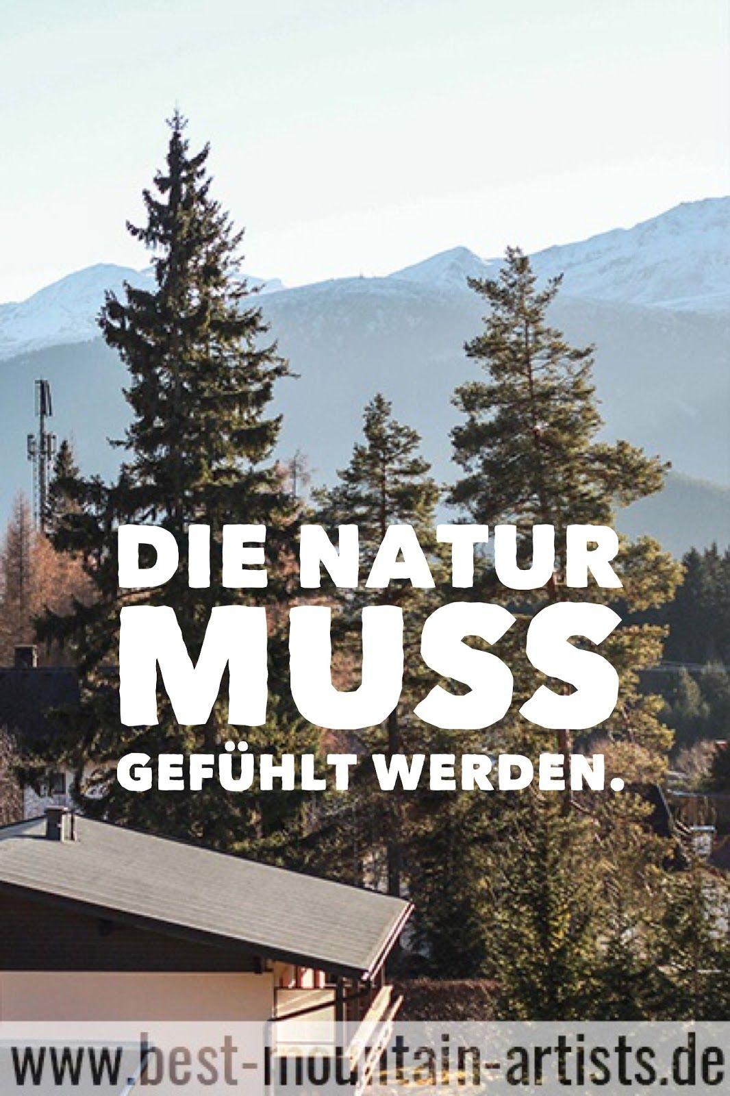 Die 100 Besten Wanderzitate Zitat Wand Zitate Natur Und