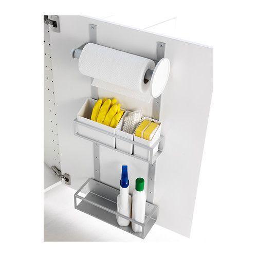 Variera Tarolo Ajtora Ikea Rangement Sous Evier Idee