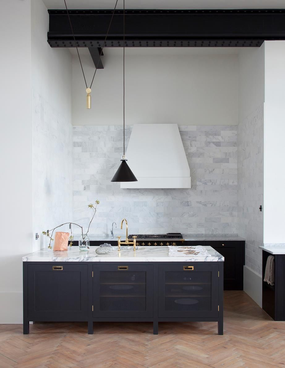 Kitchen trends 2020: distinct design trends to inspire #plainenglishkitchen
