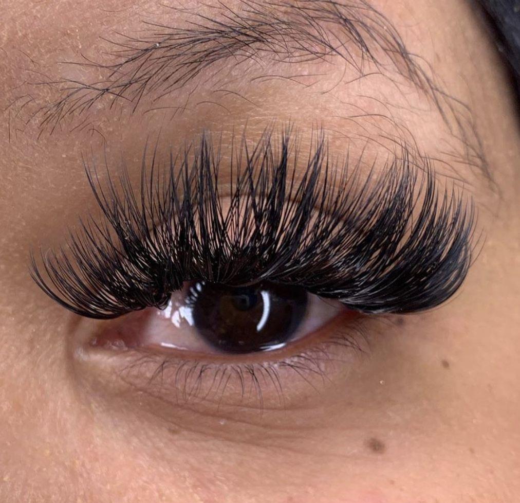 @𝐁𝐀𝐑𝐁𝐢𝐢𝐄𝐒𝐎𝐒𝐀 #EyeLashesFake | False eyelashes uk, Best ...