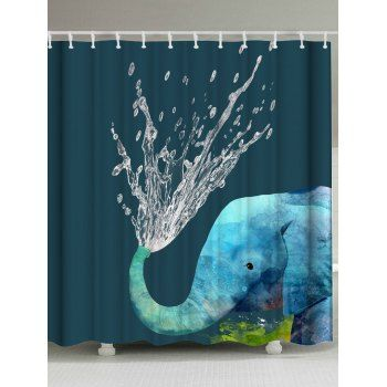 Shower Amp Bathroom Curtains Cheap Printed Shower Curtains