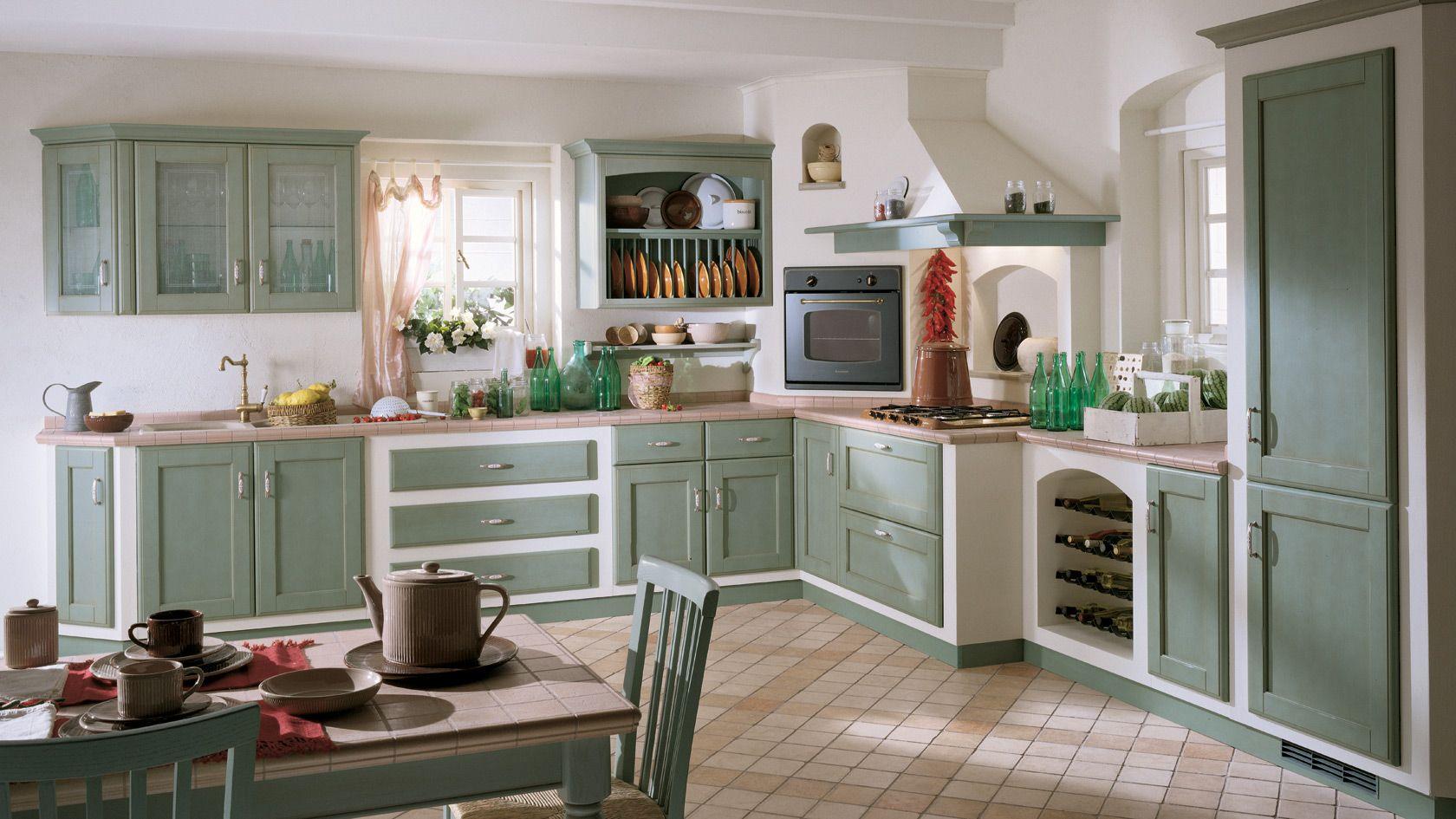 Cucina Cora Scavolini | Kitchens | Pinterest | Cucina, Kitchens and ...