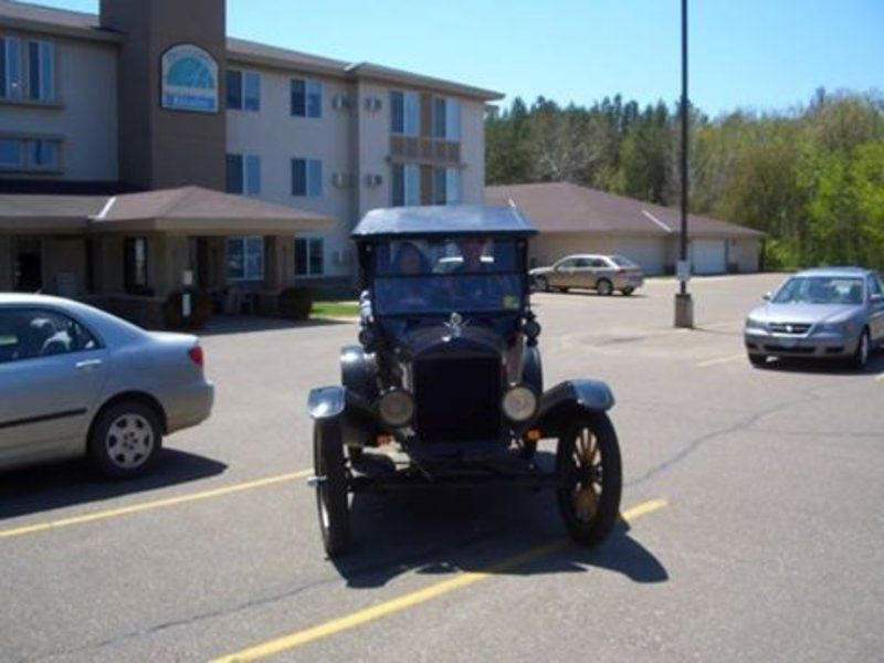 1923 Ford Model T Roadster (MN) - $16,500 Please call Larry @ 320 ...