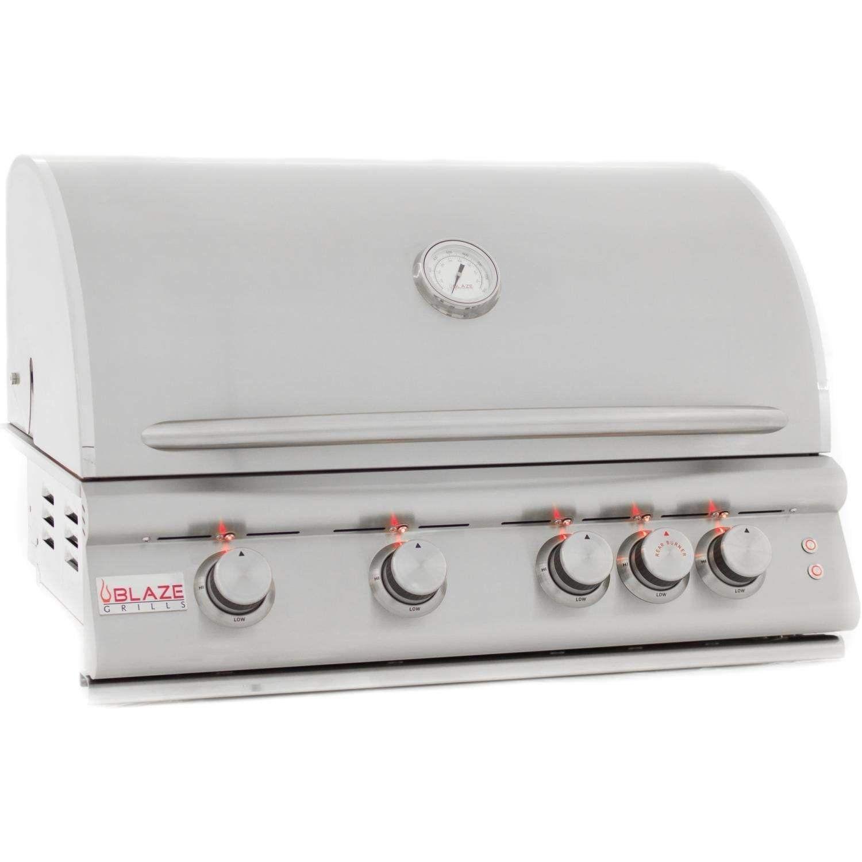 kitchenaid natural gas grill parts