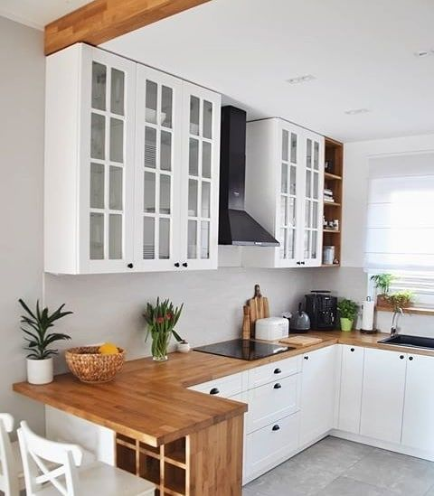 35 Great Ideas for Decorating a Kitchen 2019 - Page 11 of 37 - My Blog