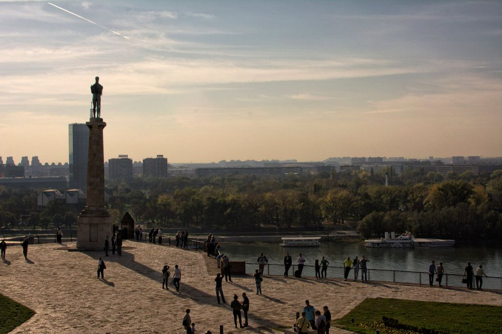 Three Days in Belgrade - What We Saw and Did