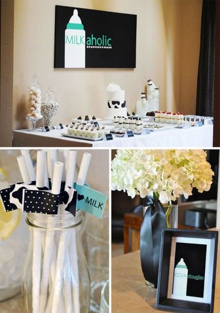 20 Adorable Spring Baby Shower Themes For Boys Baby C Baby Shower