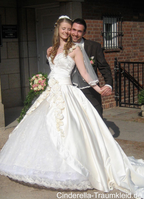 Pin auf Brautkleider ausgefallen Couture Kleid für die